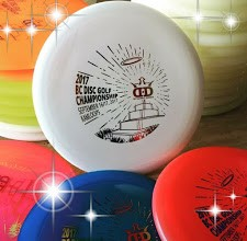 2017 BC Disc Golf Championships Presented by Dynamic Discs graphic