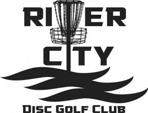River City Disc Golf Club Amateur Team Qualifier graphic