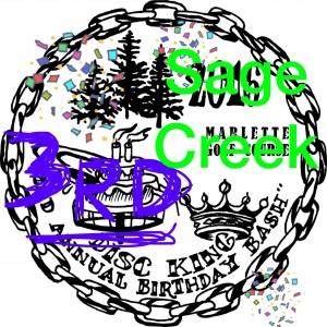 3rd Annual Birthday Bash! graphic