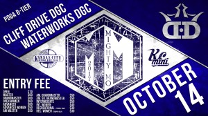 2017 Mighty Mo presented by Dynamic Discs graphic