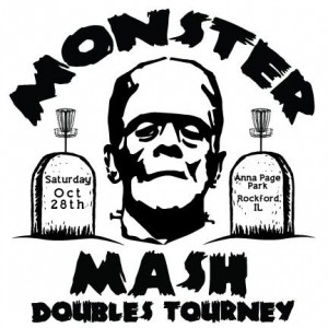 Monster Mash Doubles Event BYOP graphic