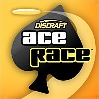 Shore Acres Discraft Ace Race graphic