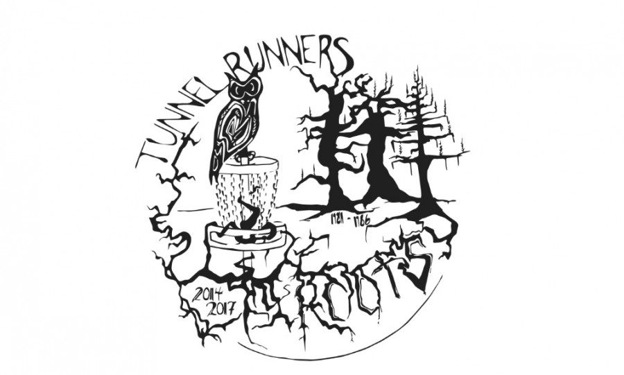 a99a8dfd Back to the Roots II: The Revival (2017, Tunnel Runners) · Disc Golf ...