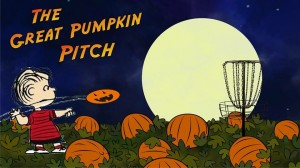 The 9th Annual Great Pumpkin Pitch presented by Innova Discs graphic