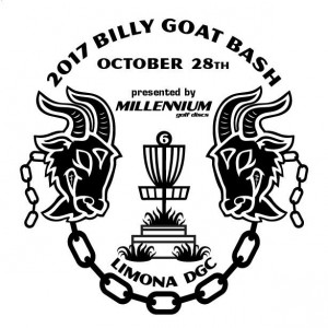 2017 Billy Goat Bash graphic