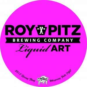 Roy Pitz Fall Fling graphic