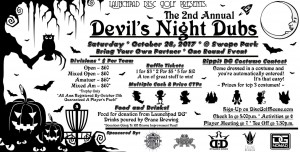 Devils Night Dubs graphic