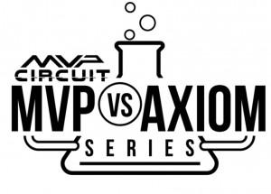 MVP vs. AXIOM at Otterbrook graphic