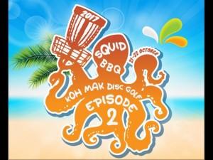 Squid BBQ - Episode 2 graphic