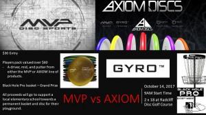 MVP vs AXIOM Radcliff graphic