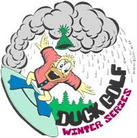 BCDS presents DuckGolf #1- Saturday Amateurs -Langley /Passive Park graphic