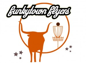 Funkytown Flyers March Bag Tag Challenge graphic