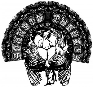 Shootin' Turkeys (Pro / Juniors) - sponsored by Dynamic Discs graphic