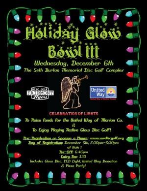 Holiday Glow Bowl III graphic