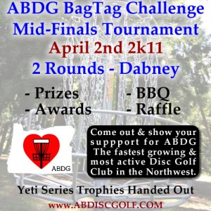ABDG - BagTag Mid Finals graphic