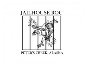 Jailhouse Roc 2011 graphic