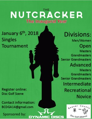 The Nutcracker -  The Inaugural Year graphic