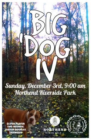 Big 'Dog IV graphic