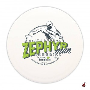 6th Annual Zephyrman Memorial graphic