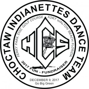 Choctaw Indianettes Fun Fundraiser graphic
