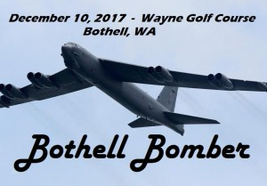 Bothell Bomber (a Wayne Winter Preview) graphic
