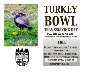 2017 TURKEY BOWL graphic