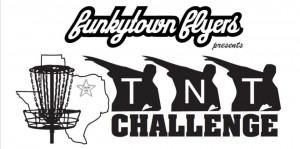 T.N.T. Challenge, 4 man team tournament graphic