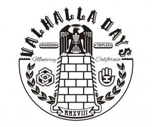 Valhalla Days graphic