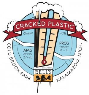 Cracked Plastic Classic - Amateurs graphic