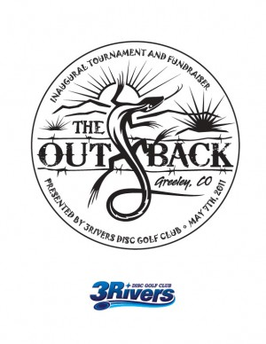 The Outback Fundraiser graphic