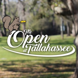 The 2018 Open at Tallahassee Sponsored by Dynamic Discs graphic