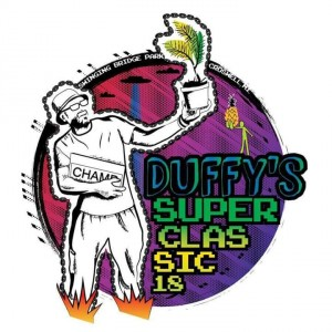 Duffys superclassic 2018 graphic