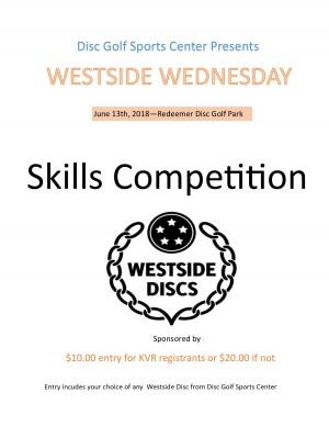WestSide Wednesday graphic