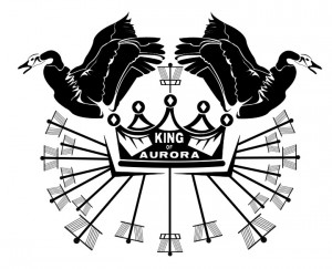 King of Aurora graphic