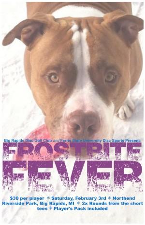 FrostBite Fever graphic
