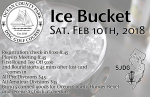 SJDG Ice Bucket graphic