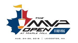 MVP Open at Maple Hill graphic