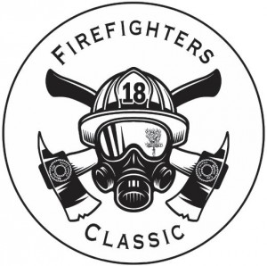 Firefighters Classic graphic