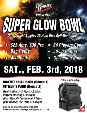 Super Glow Bowl graphic