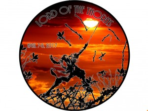 Lord of the Thorns III presented by Fair Winds Brewing Company - PRO Divisions and MA1 graphic