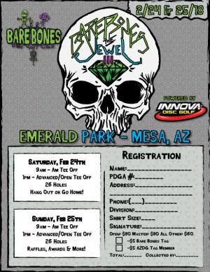 The Bare Bones Jewel graphic