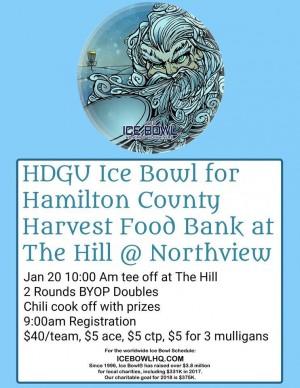 HDGU ICE BOWL graphic