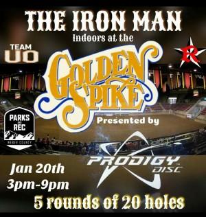 The Iron Man graphic
