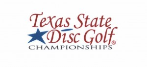 2018 Texas State Disc Golf Championships graphic