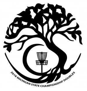 Discraft's Michigan State Championship Doubles Day One (Pro Men and Women, Am1, Am Women) graphic