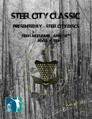 Steel City Classic graphic