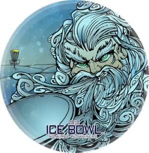 14th DEAF ICE BOWL (charity) graphic
