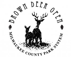 9th Annual Brown Deer Open graphic