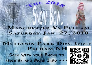 2018 Pelham - Manchester Snow Bowl graphic