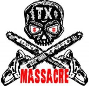 West Texas Massacre Tour Stop #1 graphic